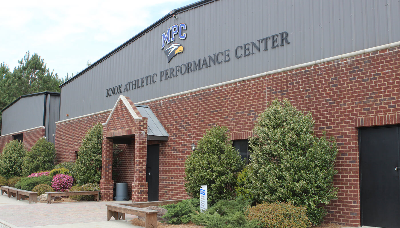 Knox Athletic Performance Center